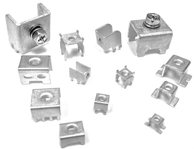 PCB & Surface Mount Screw Terminals